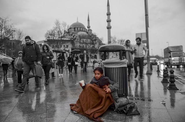 Το σπίτι με το κυάνιο συγκλονίζει την Τουρκία