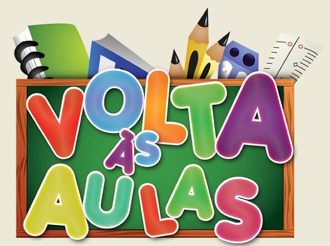 Volta às aulas em Iguape