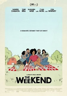The Weekend 2018