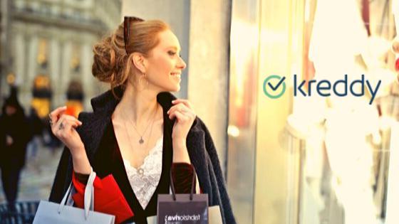 Kreddy-companie de credite online