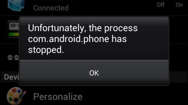 """كيفية إصلاح الخطأ """"توقف التطبيق لسوء الحظ"""" لجميع تطبيقات"""