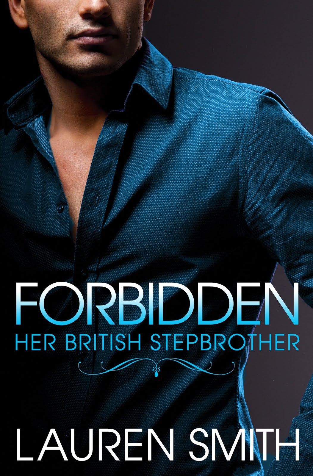 Forbidden Her British Stepbrother