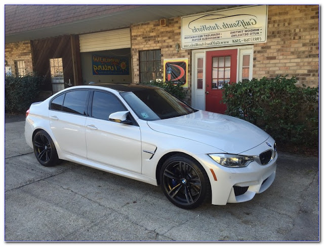 Best WINDOW TINTING Seattle WA Price
