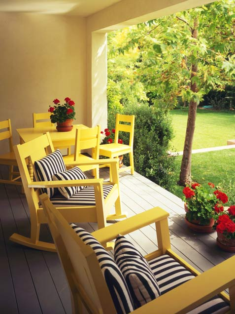 Interior Design | Home Decor | Furniture & Furnishings | The Home