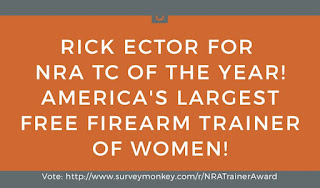 Vote Rick Ector as NRA TC of the Year!
