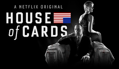 HOW NETFLIX USED BIG DATA FOR HOUSE OF CARDS