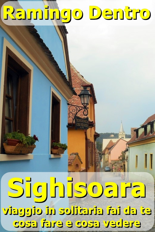 sighisoara pinterest