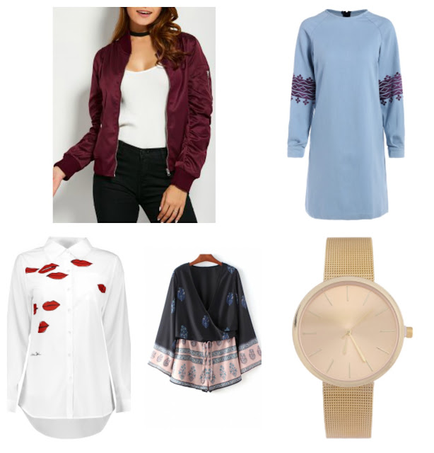 proljetna wishlista lista zelja proljece moda livinglikev living like v fashion blogger