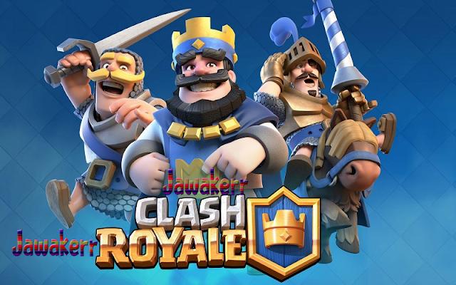 تنزيل لعبة كلاش رويال اخر اصدار اندرويد  Clash Royale 