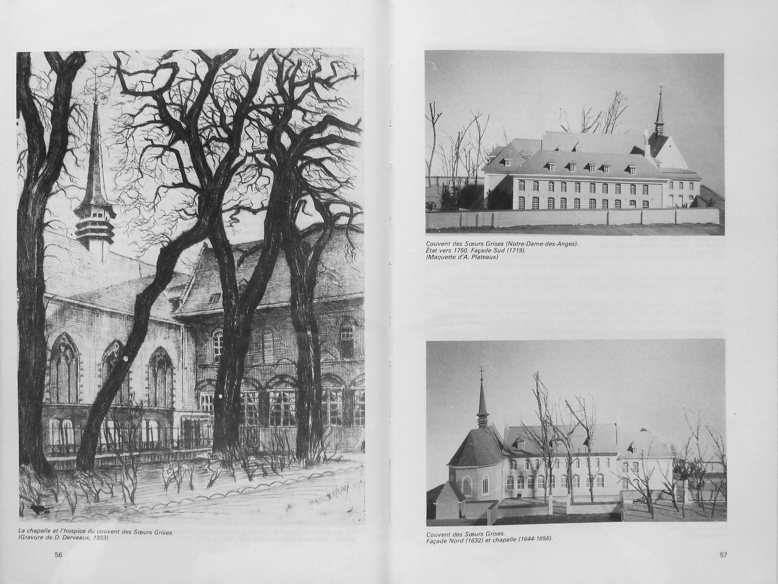 Chroniques tourquennoises, tome 5, pages 56 et 57