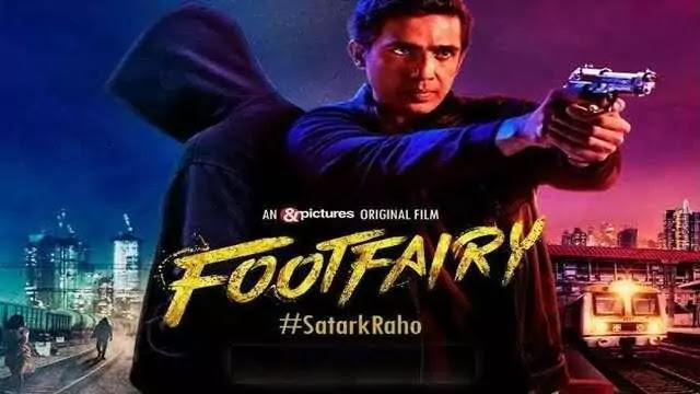 Footfairy Full Movie Watch Download Online Free - &Pictures
