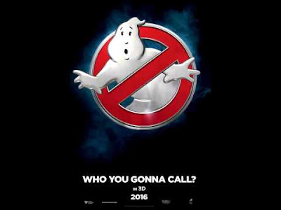 Ghostbusters(2016) movie poster