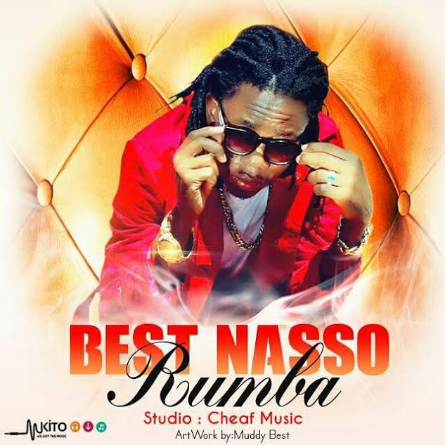 Download Taki Taki Rumba Audio: New Music: Best Nasso - Rumba