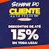 Confira a Semana do Cliente da Auto Peças MW em Simões Filho