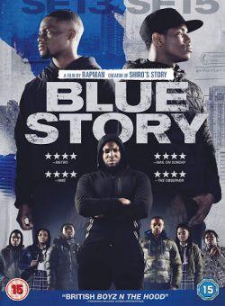 Câu Chuyện Buồn - Blue Story (2019)