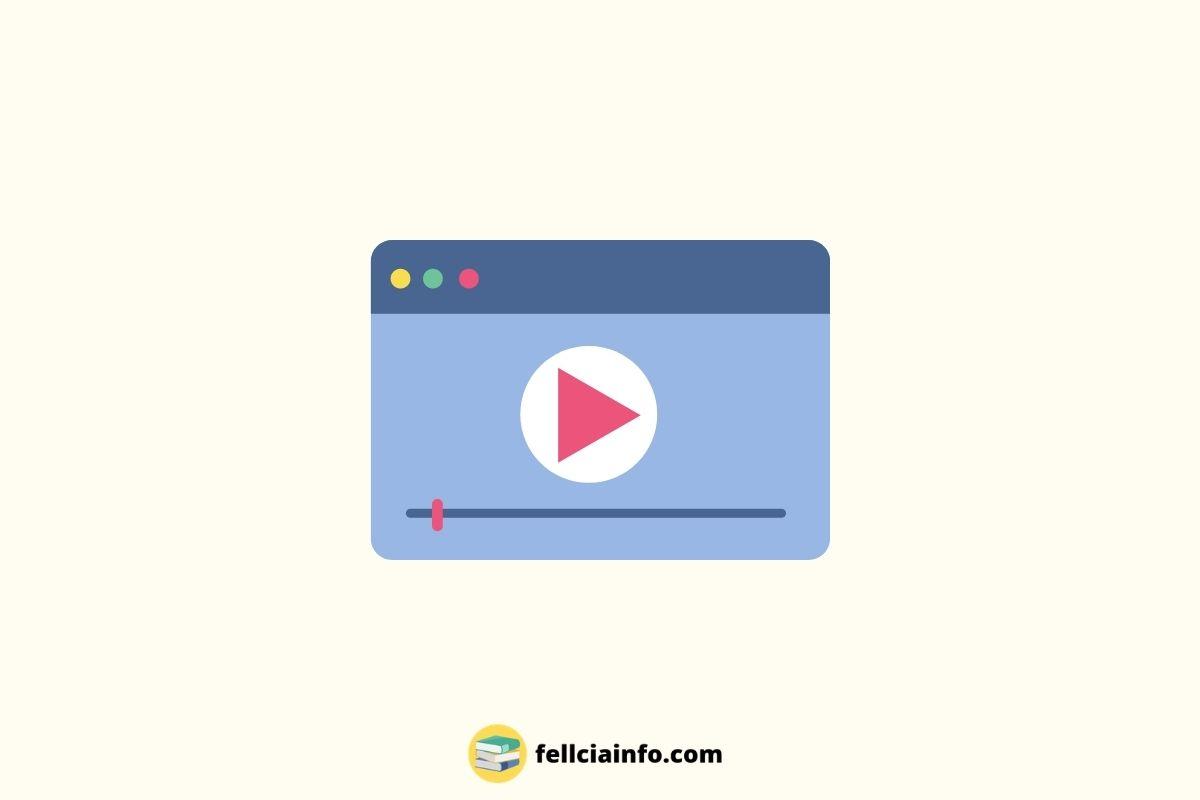 Footage video bebas hak cipta