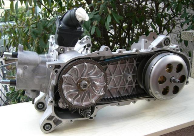 Chuyên làm máy xe Yamaha Mio chuyên nghiệp tại TpHCM