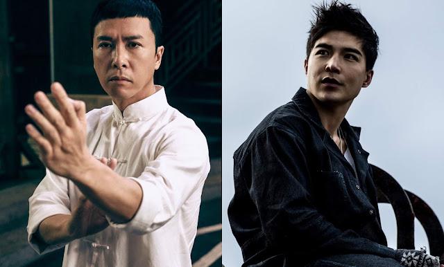 """Donnie Yen e Ludi Lin são cogitados para o elenco de """"Shang-Chi"""", da Marvel Studios"""