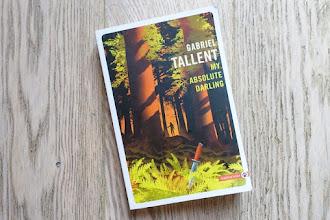Lundi Librairie : My absolute darling - Gabriel Tallent