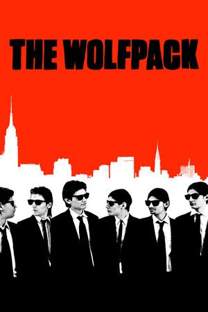 Poster The Wolfpack 2015