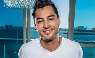 cantor venezuelano Anthony Galindo, de 41 anos