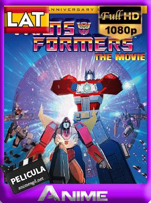Transformers: The Movie – 30th Anniversary Edition (1986) BDRip [Latino] [1080P] [GoogleDrive] AioriaHD