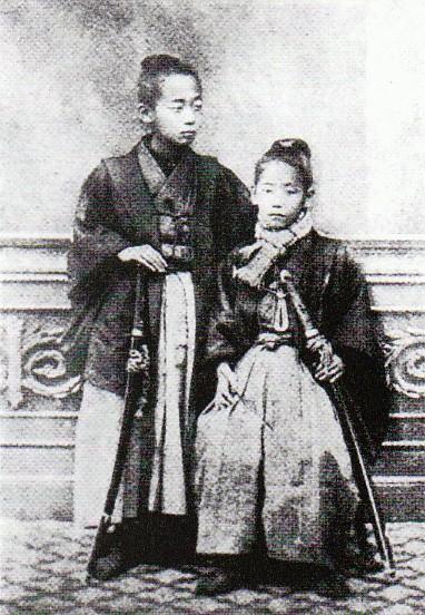 O nascimento e a infância de Jigoro Kano - PARTE 1