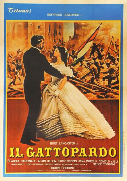 IL Gattopardo Movie