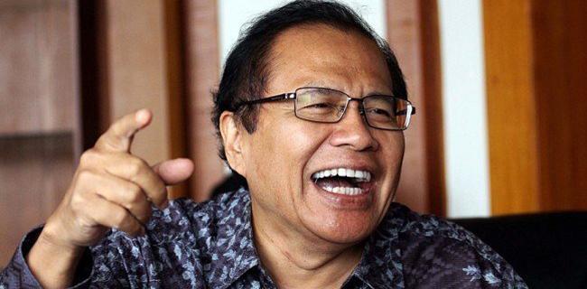 Terungkap, Kerendahan Hati Jokowi yang Bikin Hati Rizal Ramli Luluh