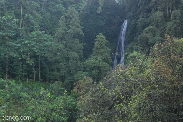 air terjun coban canggu