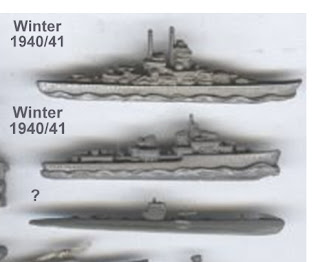 1941 Examples of the Armed Forces; Aircraft Carrier; Battleship; Bismarck; Boardgame Pieces; Corvette; Cruiser; Destroyer; Deutschen Roten Kreuzes 1941; Deutsches Rotes Kreuz; DRK; Frigate; German Forces Today; German Red Cross; KHW; KMS Graf Zeppelin; Kriegs Wintershilfswerk; Kriegs-WHW; Kriegshilfswerk; Naval Toys; Naval War Game; Naval Wargaming; Nazi Playthings; Nazis Toys; Playing Piece; Premiums; Representations Of The Armed Forces; Small Scale World; smallscaleworld.blogspot.com; Tirpitz; Types of the German Armed Forces; Warships; WHW; Winter '40-41; Wintershilfswerk;