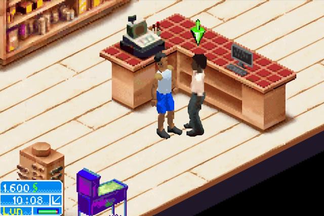 Los Sims 2: mascotas - Español - Captura 4