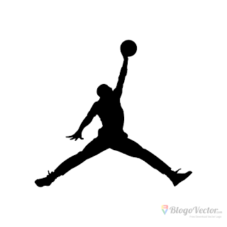 Air Jordan Jumpman Logo vector (.cdr)