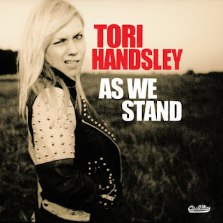 New Music Releases: Tori Handsley, Mayer Hawthorne, Daniel Humair
