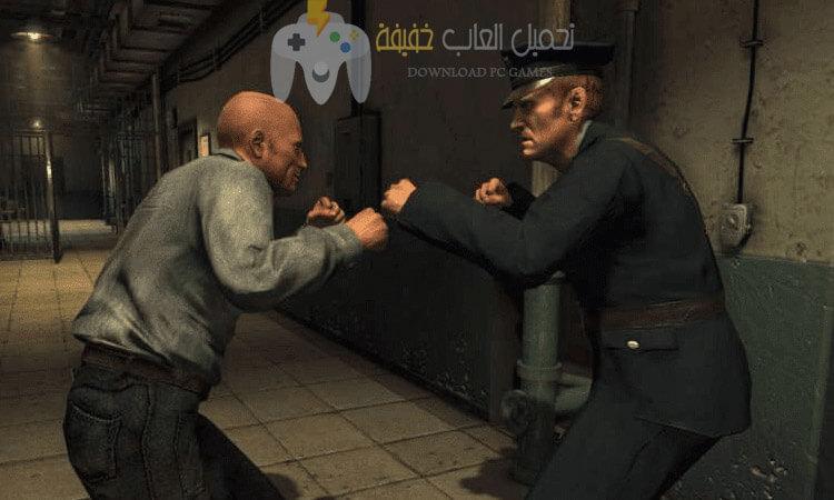 تحميل لعبة مافيا Mafia 2 برابط مباشر وسريع