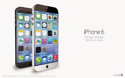 Harga Apple iPhone 6 Dan Spesifikasi