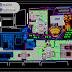 مخطط تهيئة لمشروع متحف اوتوكاد dwg