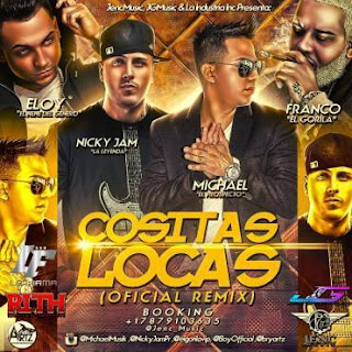 Michael Ft. Nicky Jam - Cositas Locas