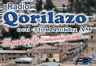 Radio Qorilazo 1210 AM