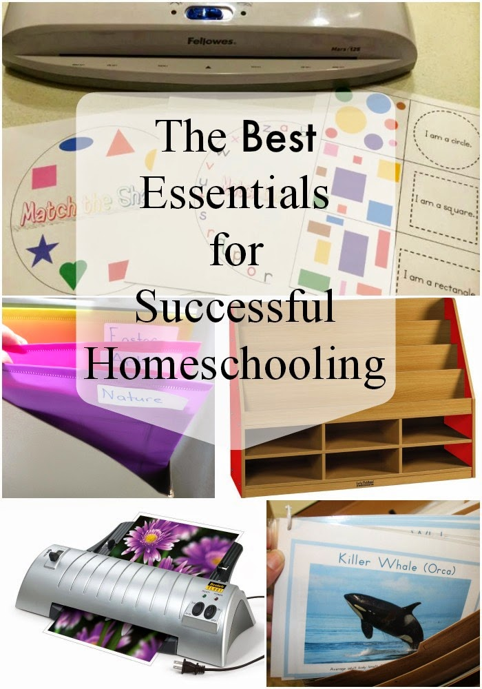 The Best Essentials for Homeschooling, Homeschooling supplies, Organization, Great School Supplies, Education, Teaching Supplies, www.naturalbeachliving.com