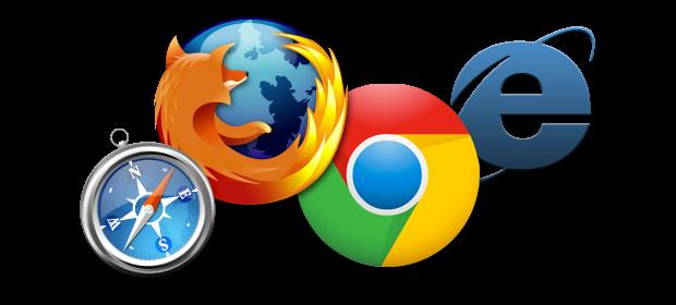 [How to:] Εισαγωγή σελιδοδεικτών από άλλους browsers στον Mozilla Firefox