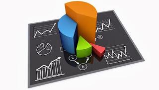 Stastistika Dasar Ukuran Gejala Pusat Untuk Data Tunggal | Stimik Eresha-Unpam