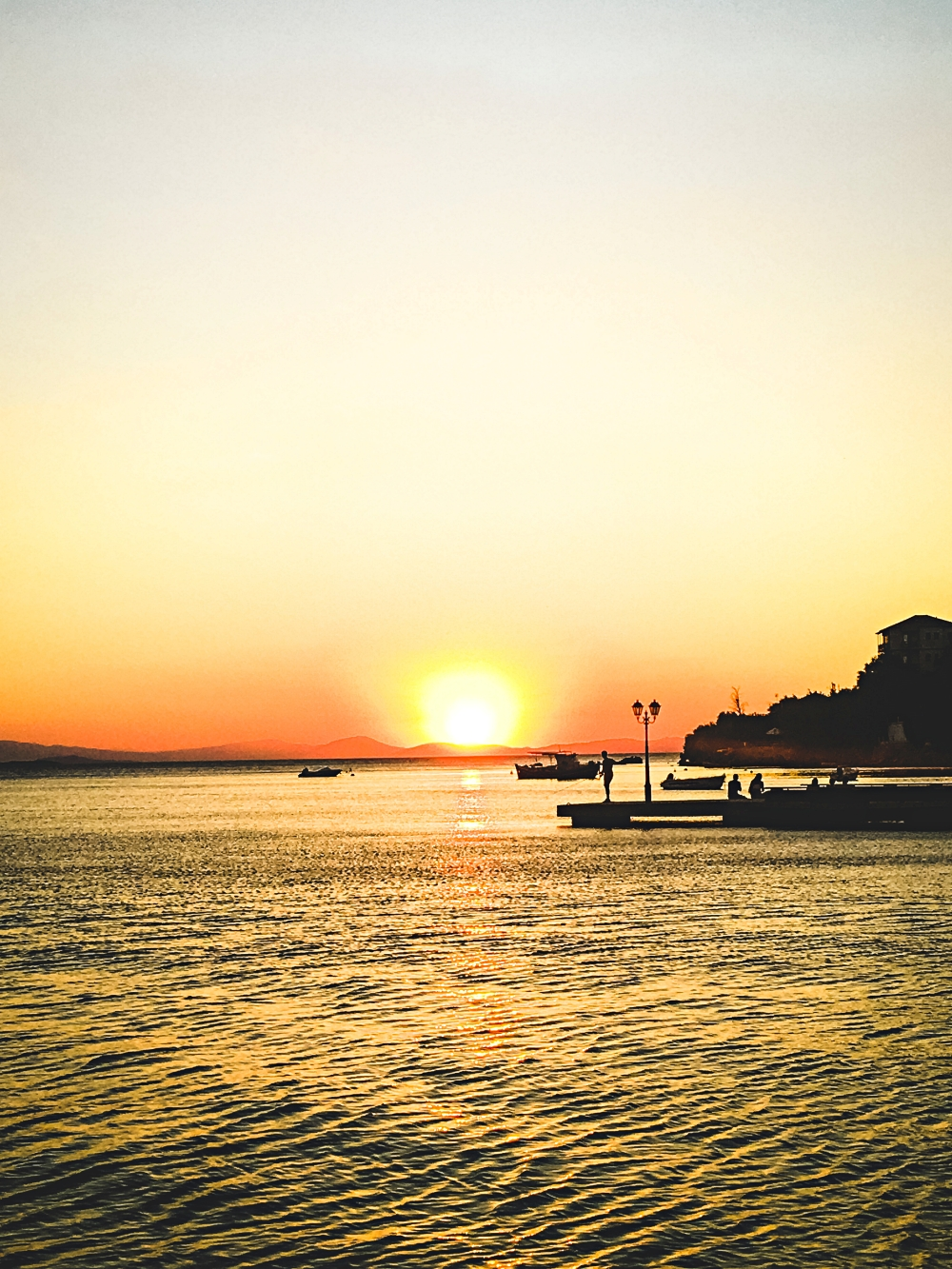 most beautiful sunset photos, zalazak sunca fotografije