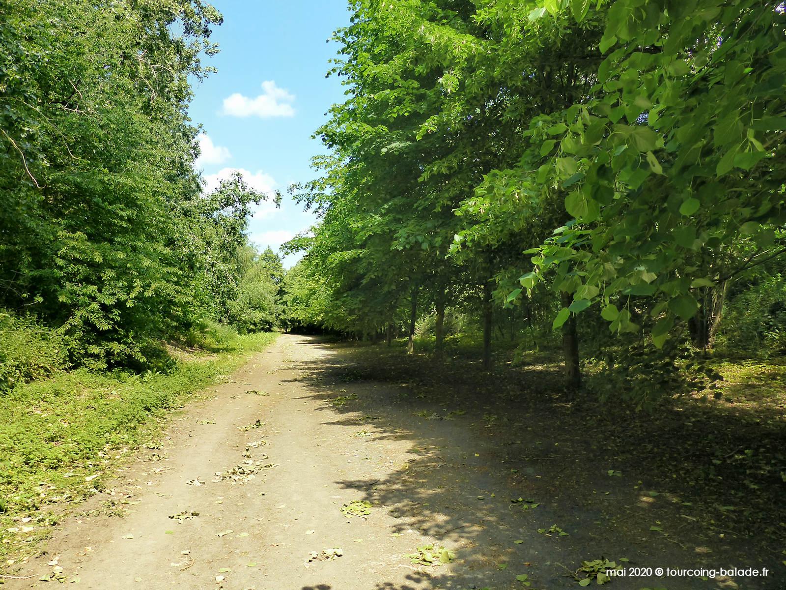 Chemin du Clinquet, Bondues 2020