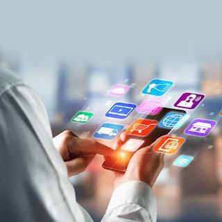We create smarter apps for smarter business