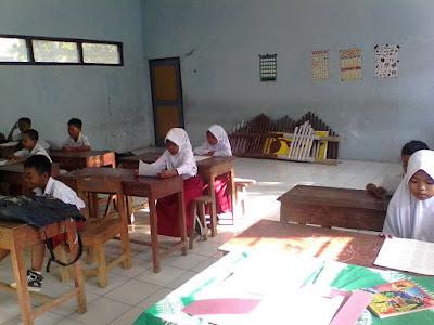Download Soal PAS/UAS Bahasa Jawa Kelas 4 SD/MI Semester 1 (Paket 2)