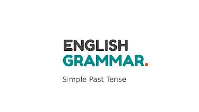 Rumus past tense bahasa Inggris