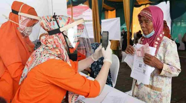 Syarat Dan Cara Mendapatkan Bantuan Sosial Tunai Kemensos Tahun 2020