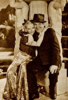 Mabel Todd Ted Healy