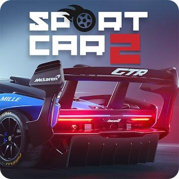 Sport Car: Pro Parking (MOD, Unlimited Money) APK Download